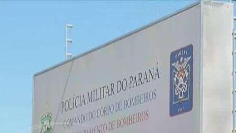 Corpo de Bombeiros fez adequações para receber o preso Paulo Bebber