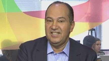 """Pastor Everaldo: """"Farei o possível pra não legalizar maconha"""""""