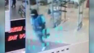 Quadrilha rouba R$ 150 mil de supermercado em Itupeva