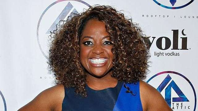 What Grade Did Sherri Shepherd Give The View?
