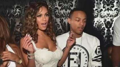 Bow Wow & Erica Mena Are Engaged!