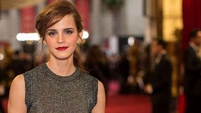 Is Emma Watson The Next Nude Leak Target?