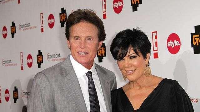 Bruce and Kris Jenner's Divorce Settlement