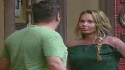 """Felipeh Campos briga com Mortágua e diz que peoa """"faz a louca"""""""
