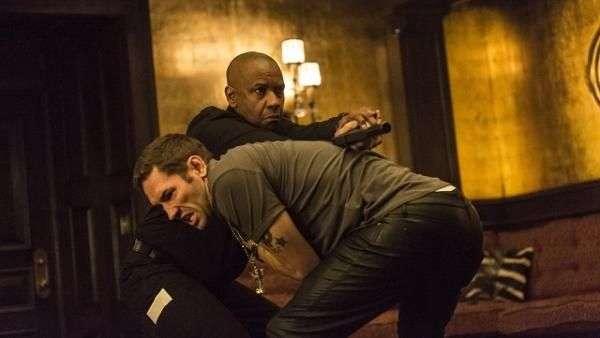 'The Equalizer': Denzel Washington cronometra el reguero de sangre