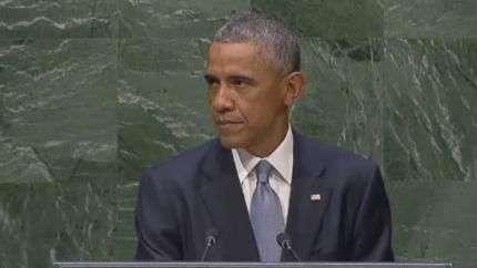 """Obama diz que EI é """"câncer extremista"""" no mundo muçulmano"""