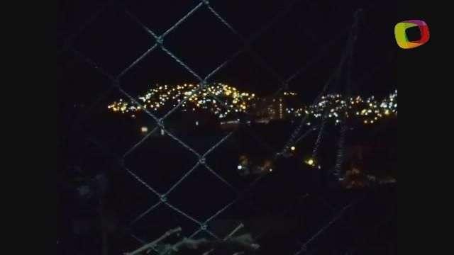 Rio de Janeiro registra rajadas de vento de quase 70 km/h