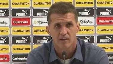 Vagner Mancini explica ausência de Jobson contra o Goiás