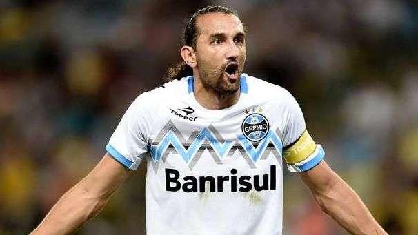 Barcos quer Grêmio vertical para acabar com escassez de gols