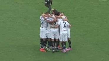 Brasileirão 2014: veja os lances de Botafogo 0 X 2 Grêmio