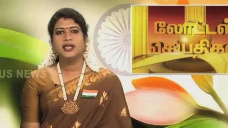 Público aprova trabalho de 1ª âncora transexual da Índia