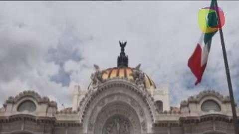 Ochenta años de Bellas Artes en México
