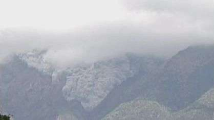 Japão teme nova erupção do vulcão Ontake