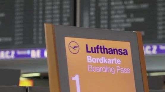 Greve de pilotos afeta 20 mil passageiros na Alemanha