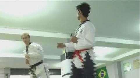 JAPS: Taekwondo é outra modalidade a trazer outro dos Jogos Abertos