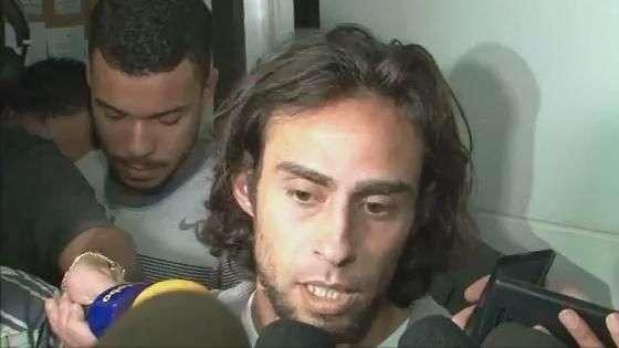 """Valdivia sobre suspensão: """"saldo não foi tão negativo"""""""