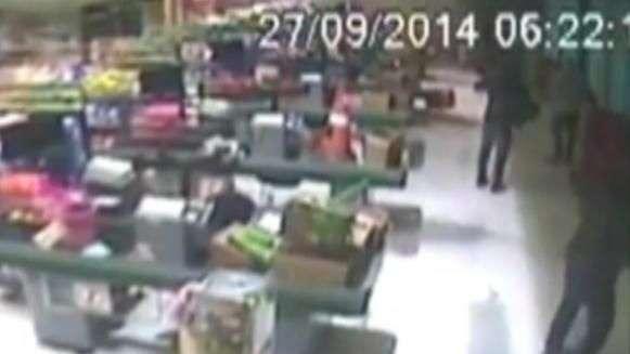 SP: quadrilha explode caixas e deixa R$ 150 mil para trás