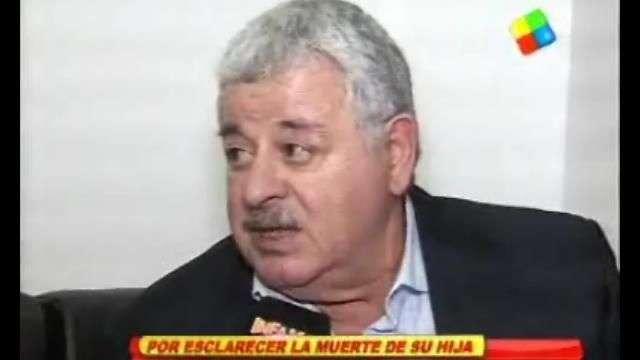 """El dolor de Tití Fernández: """"Estoy enojado con Dios"""""""
