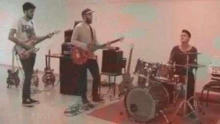 Banda faz 1º show com instrumentos feitos por impressora 3D