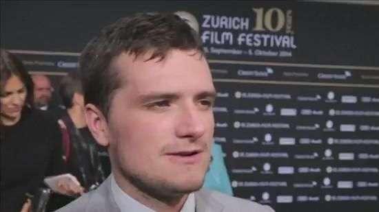 Estrellas de Hollywood llegan al festival de cine de Zurich