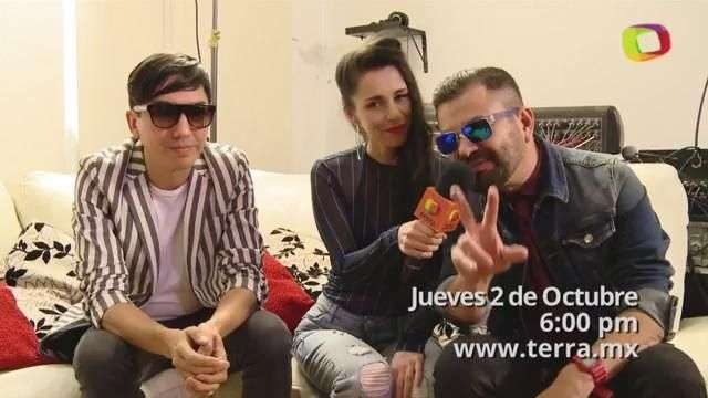 Belanova te invita a disfrutar su música en 'Home Sessions'