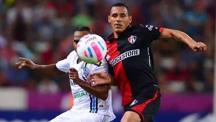 Jornada 11, Atlas 2-1 Querétaro, Liga Mx, Apertura 2014