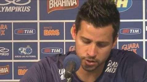 Cruzeiro: Fábio enaltece base e elogia contratações do clube