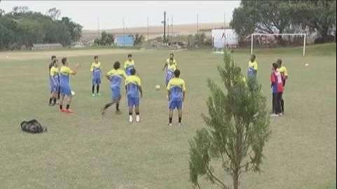 Futebol: FC Cascavel recebe o PSTC no Estádio Olímpico Regional