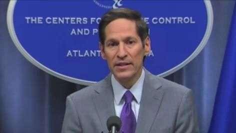 EUA confirmam diagnóstico de Ebola; entenda o caso