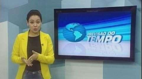 Previsão do tempo / Cascavel - Paraná