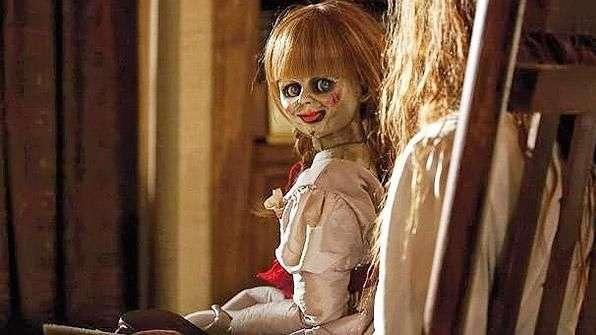 Annabelle la muñeca endemoniada ya tiene su propia película