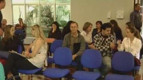 Funcionamento do serviço integrado de saúde  é apresentado em Cascavel