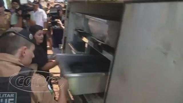 Jovem morre em confronto com policiais militares no Santo Onofre