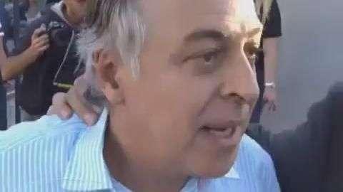 Ex-diretor da Petrobrás é levado para prisão domiciliar