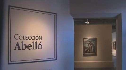 Coleção de Juan Abelló é destaque em museu de Madri