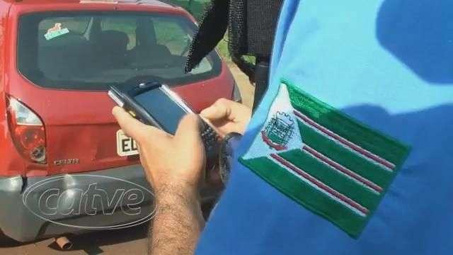 Novo sistema de fiscalização de trânsito passa a funcionar em Toledo