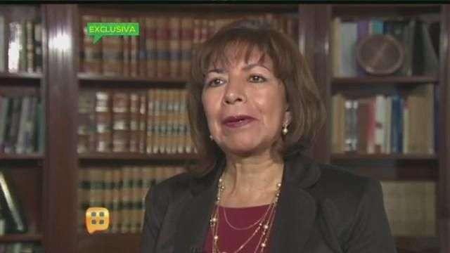 Ex de Alpha Acosta se defiende de acusaciones por violencia