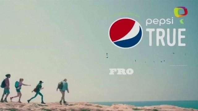 La nueva Pepsi True se mueve al comercio electronico