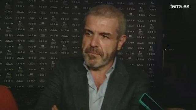 """Lorenzo Caprile: """"La boda de Clooney me pareció una horterada"""""""