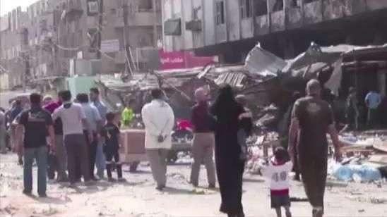 Novo atentado deixa três mortos e oito feridos em Cabul