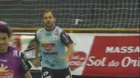 Futsal: Cascavel pronto para enfrentar o Ponta Grossa