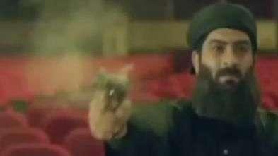 Comediantes iraquianos fazem paródia do 'Estado Islâmico'