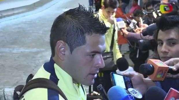Pablo Aguilar, regresamos a la victoria