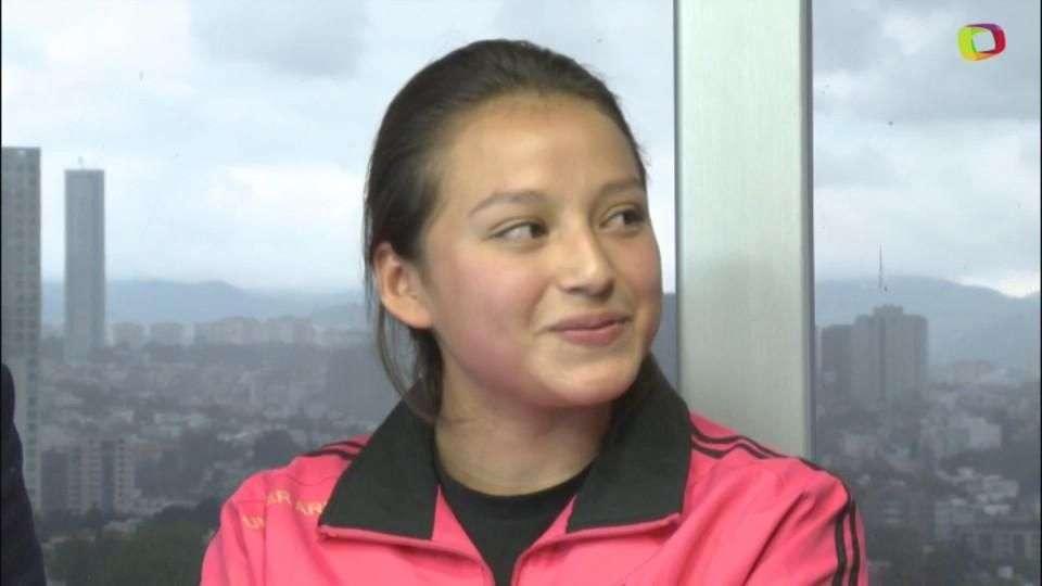 Jackie Galván busca incursionar en el boxeo profesional
