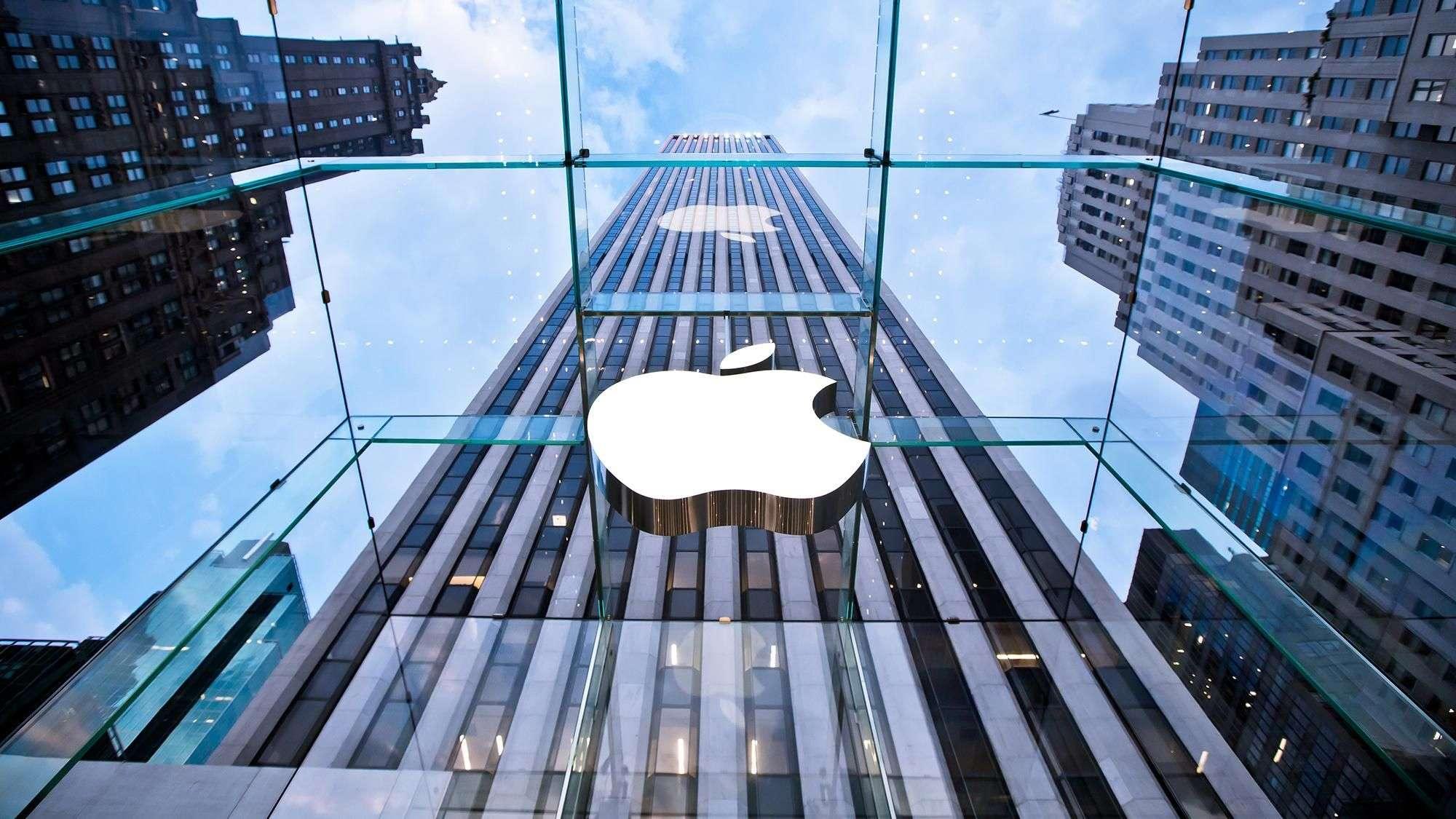 Las diez empresas más admiradas del mundo