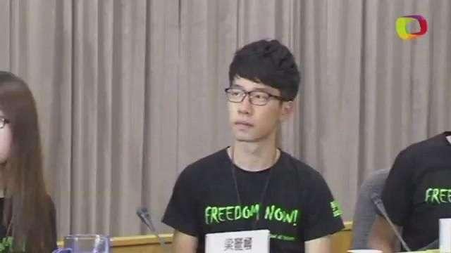 Hong Kong: Estudiantes y gobierno inician diálogo