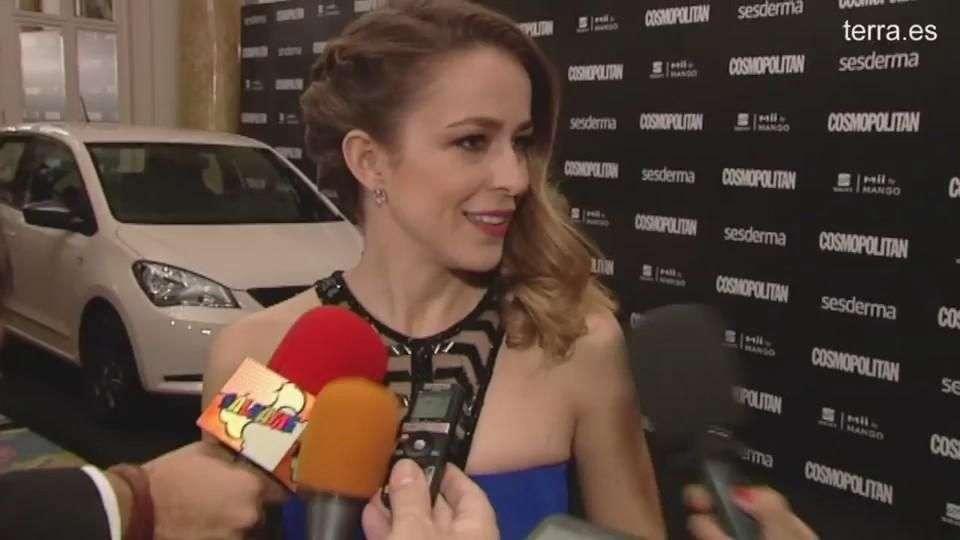 "Silvia Abascal: ""De momento no quiero ser madre"""