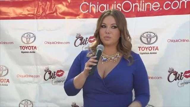 Chiquis Rivera aclara rumores en una conferencia de ...