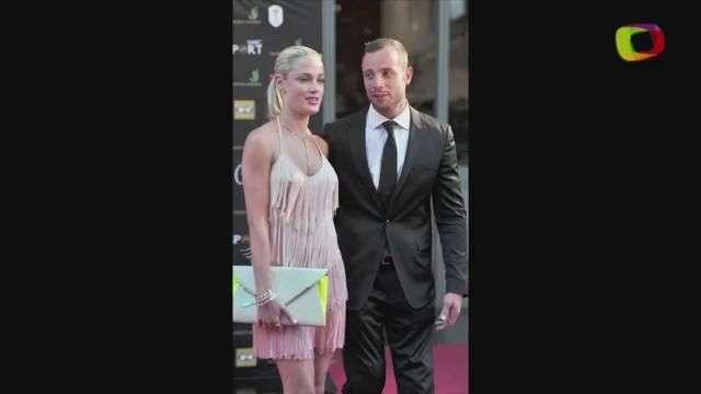 Oscar Pistorius, cinco años de prisión por matar a su novia
