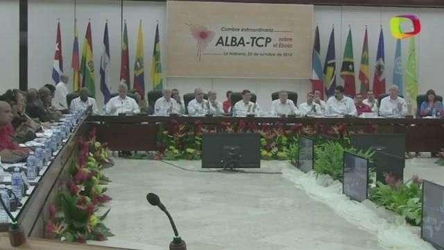 Cuba, a la vanguardia de la lucha contra el ébola